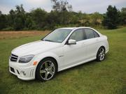 2010 Mercedes-benz 6.2L V8 Hand-bu