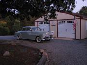 1950 DESOTO DeSoto Two door Deluxe